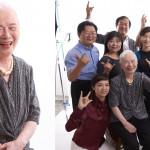 一生活出喜樂生命 東元阿嬤林明穱安息主懷享嵩壽103歲