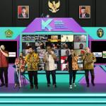印尼總統佐科威推動線上虛擬聖經節 盼信徒共同維護基督信仰價值觀
