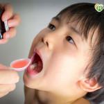 孩子吐藥需補吃嗎? 藥師解惑
