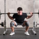 高背槓、低背槓、前蹲,這些深蹲姿勢你知道嗎?