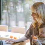 美國9月份超過30萬名女性離開職場