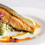 鮭魚健康益處多又多