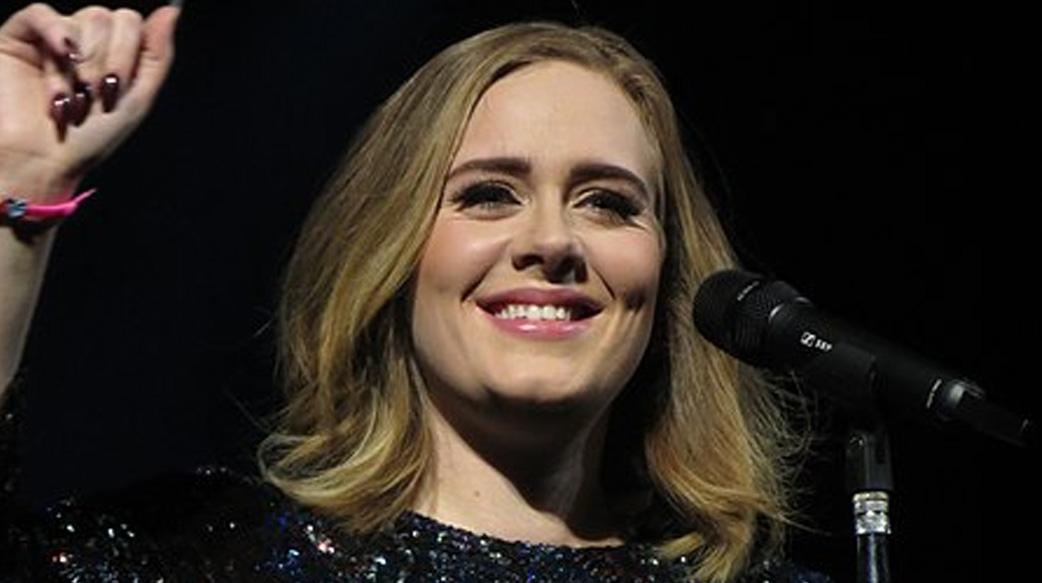 DrP看時事:Adele發新曲